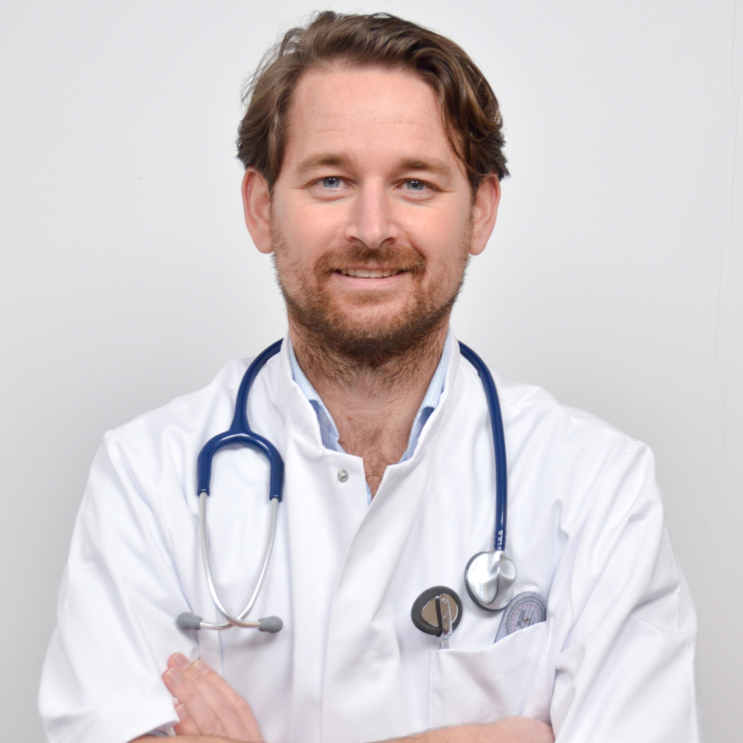 Christiaan Swellengrebel
